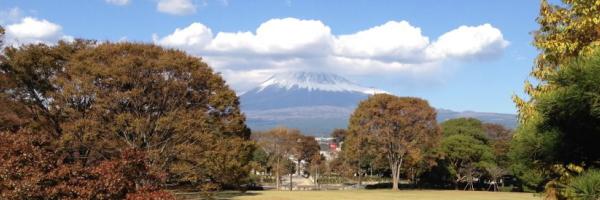 富士山愛好家から寄せられた富士山の写真一覧